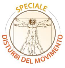 Logo del Progetto Disturbi del Movimento