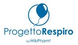 Logo del Progetto Respiro