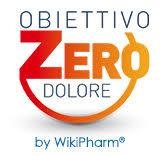 Logo del Progetto Obiettivo Zero Dolore