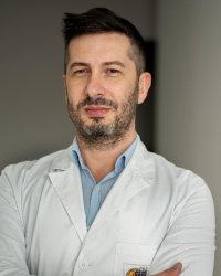 Foto del Dr. Alfonso Massimiliano Cassarino