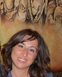 Foto della Dr.ssa Adriana Cuccaroni