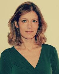 Foto della Dr.ssa Agata D'Ercole