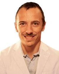 Foto del Dr. Alessandro Durante