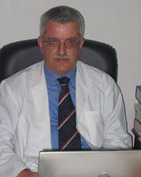 Foto del Dr. Antonio Ferraloro