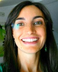 Foto della Dr.ssa Antonietta Forcella