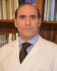 Foto del Dr. Antonio Frisina