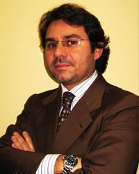 Foto del Dr. Alfredo Giordano
