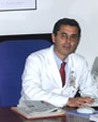 Foto del Dr. Andrea Malvicini