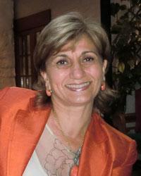 Foto della Dr.ssa Antonietta Matina
