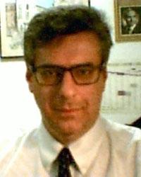 Foto del Prof. Alfonso Oriente