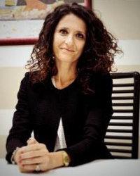 Foto della Dr.ssa Alessandra Poletti