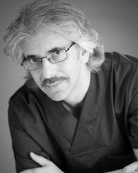Foto del Dr. Antonio Trichini