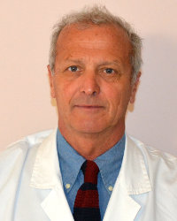 Foto del Dr. Alberto Zampori