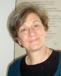 Foto della Dr.ssa Anna Maria Cavaciocchi