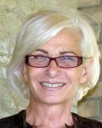 Foto della Dr.ssa Adele Tonini