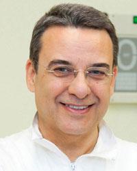 Foto del Dr. Alberto Rosario Maurizio Gentile