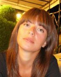 Foto della Dr.ssa Agnese Bonni