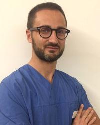 Foto del Dr. Antonello Lazzaro