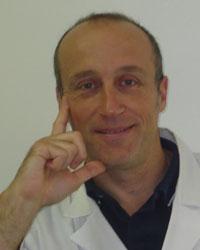 Foto del Dr. Alberto Costantini
