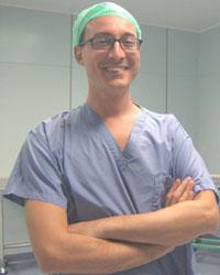 Foto del Dr. Alberto Vannelli