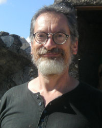 Foto del Dr. Aldo Ferrari Pozzato