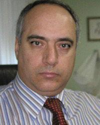 Foto del Dr. Aldo Di Filippo