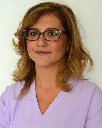 Foto della Dr. Alessandra Martano