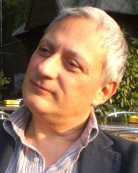 Foto del Dr. Alessandro Scuotto