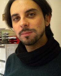 Foto del Dr. Alessandro Uselli