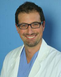 Foto del Dr. Alessandro Ginanni