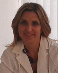 Foto della Dr.ssa Alessia Caleo