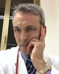 Foto del Dr. Alfonso Collana