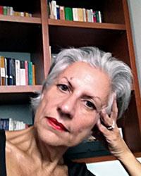 Foto della Prof.ssa Grazia Aloi