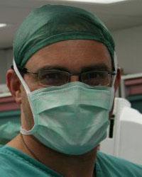 Foto del Dr. Andrea Servili