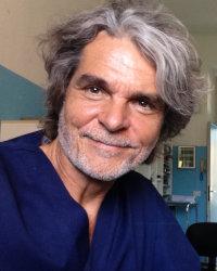 Foto del Dr. Andrea Albertin
