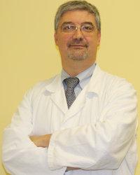 Foto del Dr. Andrea Loreto