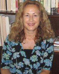 Foto della Dr.ssa Angela Angelucci