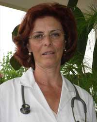 Foto della Dr.ssa Annalisa Bascià