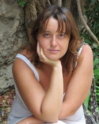 Foto della Dr.ssa Annalisa Scarlata