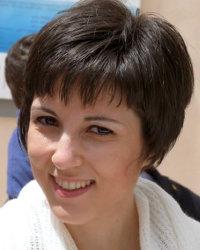 Foto della Dr.ssa Anna Maria Manicone
