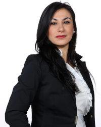 Foto della Dr.ssa Anna Mena Cugliari