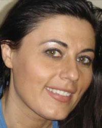 Foto della Dr.ssa Annunziata Ferrigno