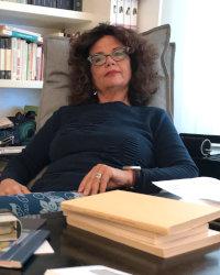 Foto della Dr. Antonella Mauri