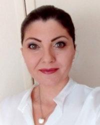Foto della Dr.ssa Antonella Petrella