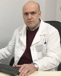 Foto del Dr. Antonino Bauro