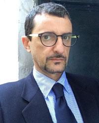 Foto del Prof. Antonio Aversa