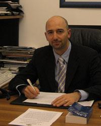 Foto del Dr. Antonio Floriani
