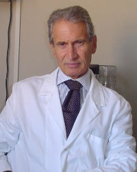Foto del Prof. Antonio Iannetti