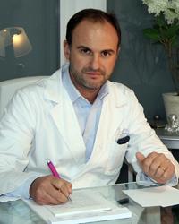 Foto del Dr. Antonio Ranieri
