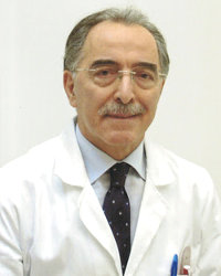 Foto del Dr. Antonio Aloisi